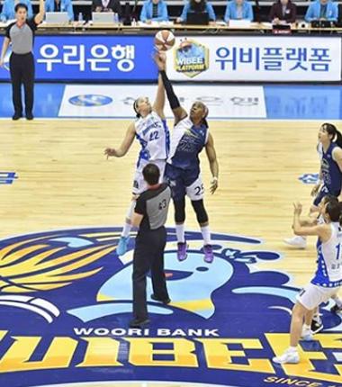 """[대표 이미지] """"2018-2019시즌 여자프로농구, 11월 3일 개막"""""""