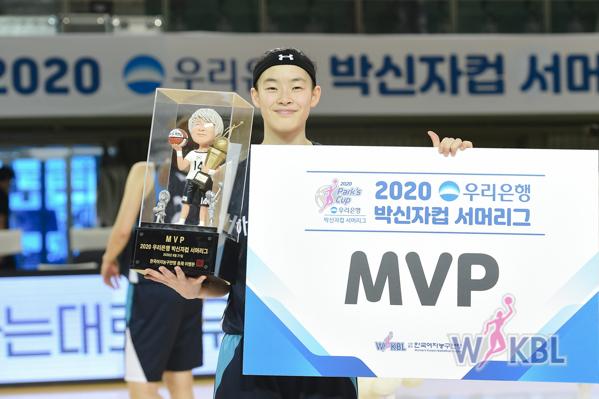 [박신자컵]200821 삼성생명 vs 하나원큐